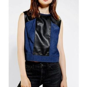 Urban Outfitters Silence + Noise Sleeveless Top L